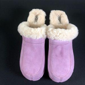 UGG Shoes - UGG Kalie Clogs.